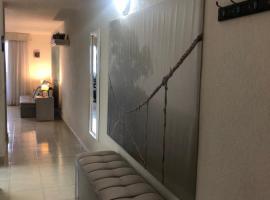 Hotel photo: SUITE GRACE PUERTO JUAREZ FRENTE AL MAR