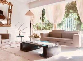 Hotel Photo: Joli appartement pour familles et professionnels