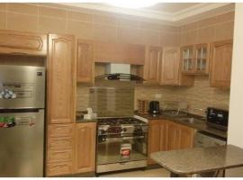 Hotel photo: Modern two-bed flat in central Amman