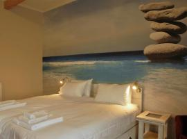 Hotel near Namibie