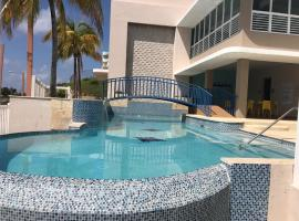Hotel photo: Villas Del Faro Resort Rental
