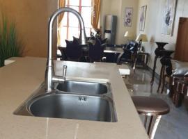Hình ảnh khách sạn: Residence khady