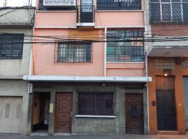 Hotel photo: HOTEL SAN PEDRO