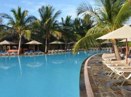 Hotel photo: Baobab Beach Resort & Spa