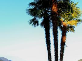 Hotel photo: B&B La Fenice sul Lago