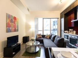 Hotel photo: Atlas Suites - Entertainment District - John Street