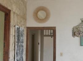 Фотография гостиницы: Hostal Residencia Cuqui - Casa Particular