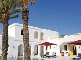 Gambaran Hotel: Dar El Jerbi