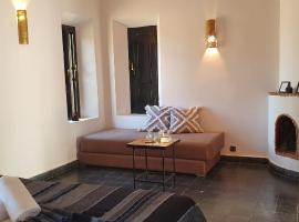 Hotel Photo: La Villa KOSY