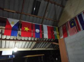 Hotel near Koh Lanta