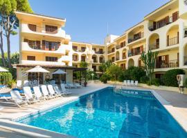 Hotel photo: Apartamentos Casa Vida