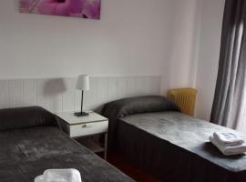 酒店照片: APARTAMENTO PALACIO VISTALEGRE 3 HABITACIONES