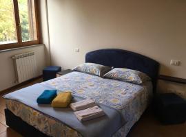 Hình ảnh khách sạn: Casina Segreta