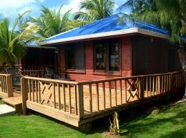 Hotel photo: Calabash Bight Resort