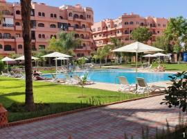 Hotel Photo: Cosy Apartment By Premium Resort