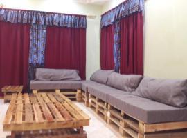 Hotel photo: Kili Travellers Rest