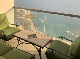 Hotel photo: شقة مفروشة بإطلالة بحرية
