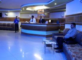 Hotel near Jessore