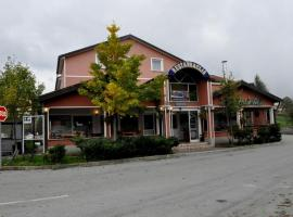A picture of the hotel: Motel Jadranka