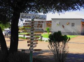 Hotel near וינדהוק