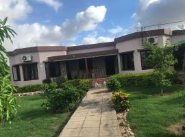 Hotel near Inhambane