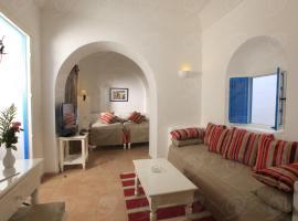 Gambaran Hotel: EL ZAHRA