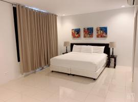 Hotel photo: Tumon Bel-Air Serviced Residence
