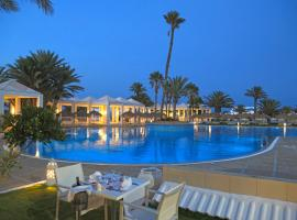 Hotel photo: Djerba Golf Resort & Spa