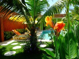Hotel photo: ADIANA Saly Coulang