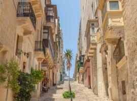 Hotel near Valletta