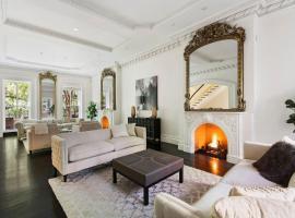 Hotel Foto: Luxury Apartment New York