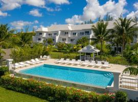 Hotel photo: Ocean Terraces Two Bedroom
