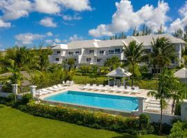 Hotel photo: Ocean Terraces Penthouse 2BR