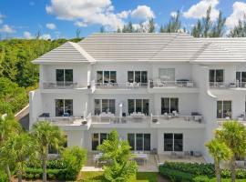 Hotel photo: Ocean Terraces Penthouse 3BR