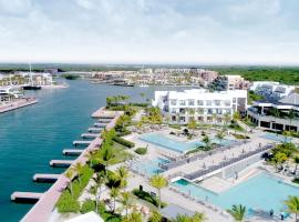 Hotel photo: TRS Cap Cana Hotel - Adults Only - All Inclusive