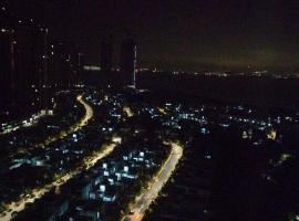 Hotel near Kuala Lumpur