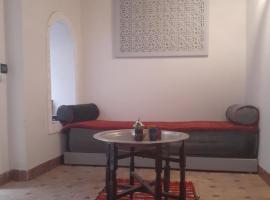 Hotel Foto: Dar salam fes medina