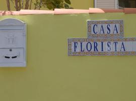 Hotel Photo: Casa Vacacional Florista