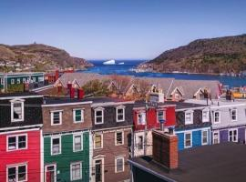 Hotel photo: Four - Bedroom Home in the Heart of St John's