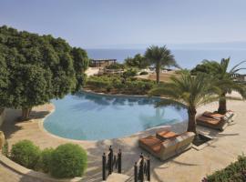 Hotel near ים המלח