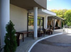 Hotel near Widyń