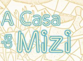 รูปภาพของโรงแรม: A Casa da Mizi