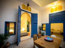 Hotel photo: Riad des Consuls