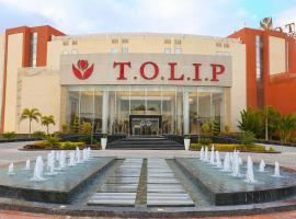 Hotel photo: Tolip El Narges