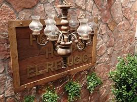 Hotel photo: EL REFUGIO