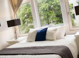 Hotelfotos: Wohnung KOMFORT five Star