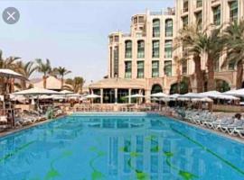 Hotel photo: Cosy Suite 1013 Queen of Sheiba Vue Mer