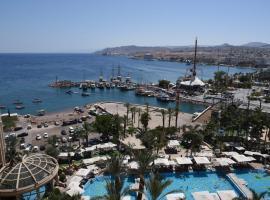 Hotel photo: Cosy Suite 822 Queen of Sheiba Vue Mer