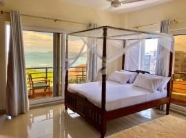 Hotel photo: Palace Sea View Apartment