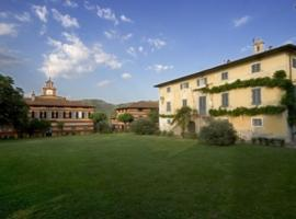 Hotel photo: Fattoria di Camporomano